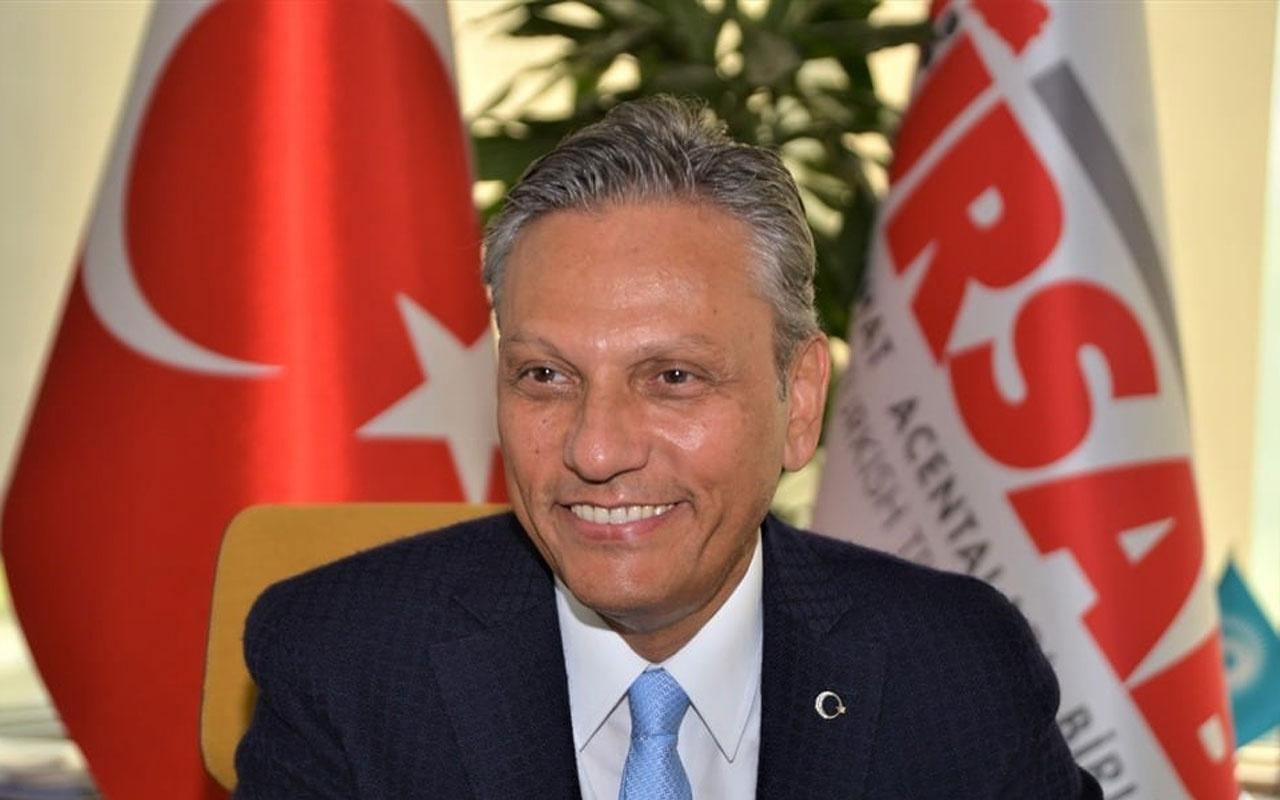 TÜRSAB Başkanı: 10 milyon kişinin turizm hareketine katılmasını bekliyoruz