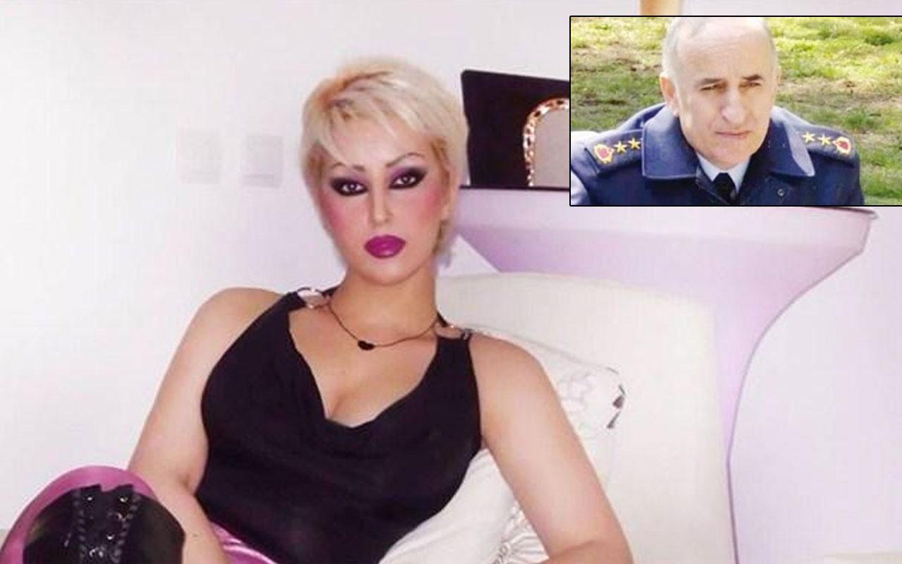 Emekli generalin kızının da Adnan Oktar'ın tuzağına düştüğü ortaya çıktı