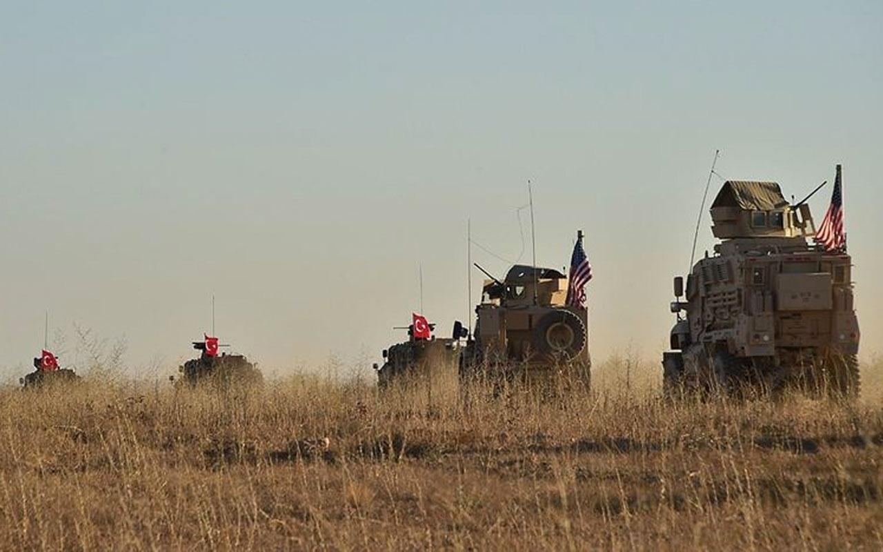 ABD'nin 3 bantlı güvenlikli bölge planı sızdı Türk askerine biçilen rol olay oldu