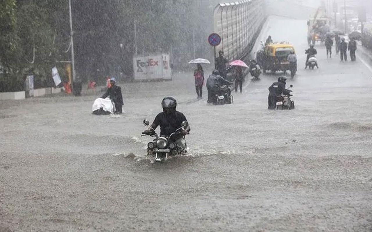 Hindistan'da sel ve heyelan felaketi! Ölü sayısı 282'ye yükseldi