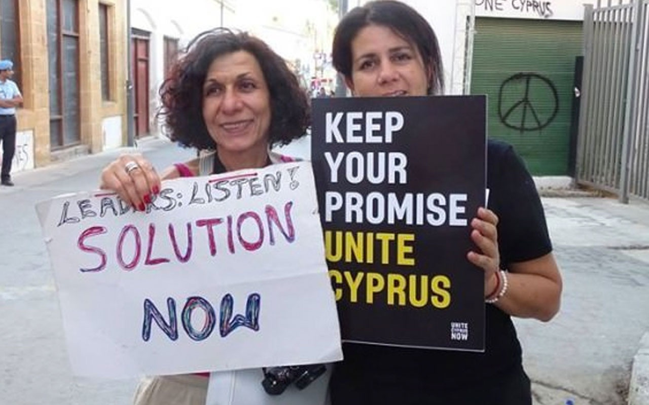 126 Türk'ün öldüğü katliamın yıl dönümünde Rum aktivist özür paylaşımı yaptı