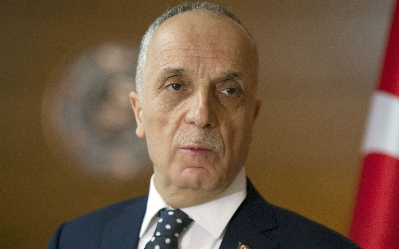 Türk-İş Başkanı Atalay eleştirilerin hedefi olmuştu! Yaşanan süreci tek tek anlattı