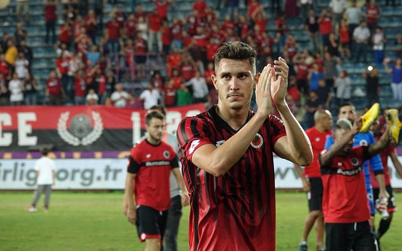 Mert Yıldırım, İtalyan devine transfer oluyor
