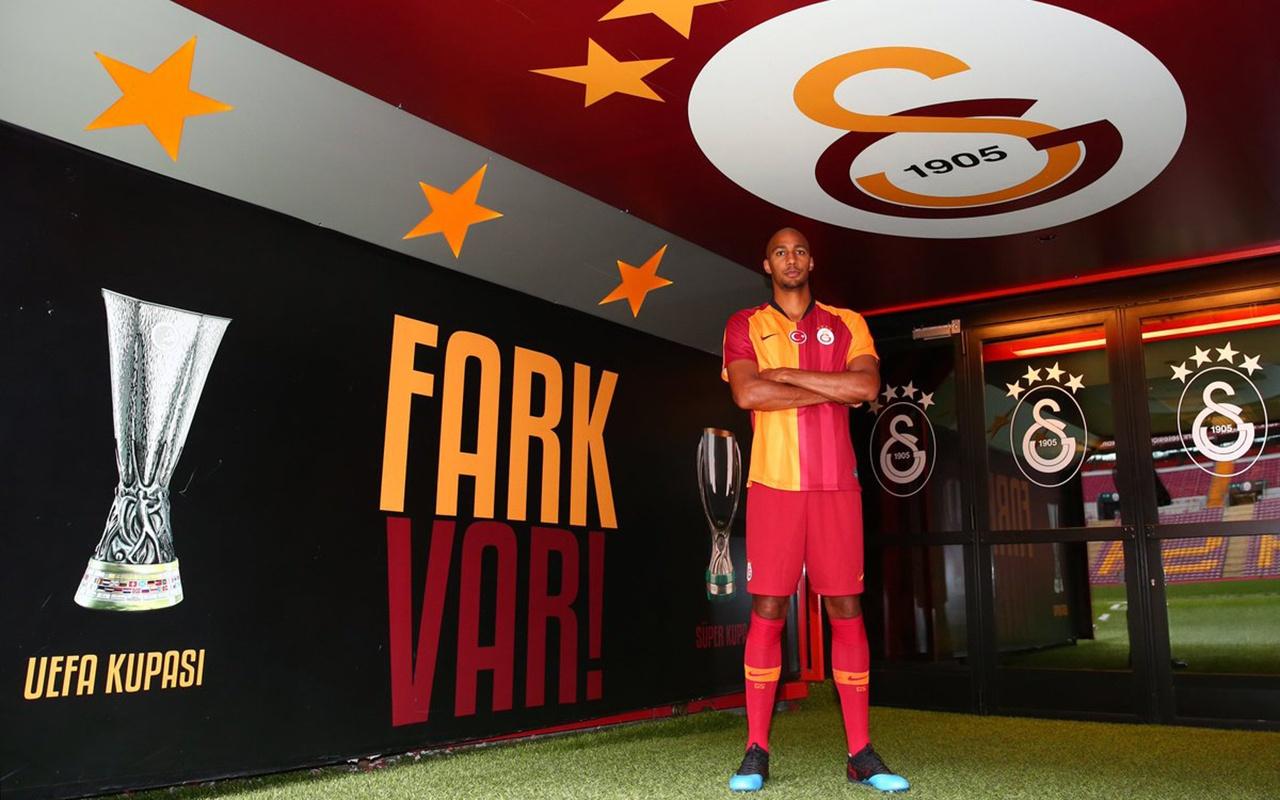 Galatasaray Nzonzi transferini resmen açıkladı