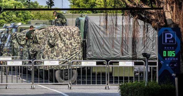 Her şey bir cinayetle başlamıştı! 5 soruda Hong Kong krizi