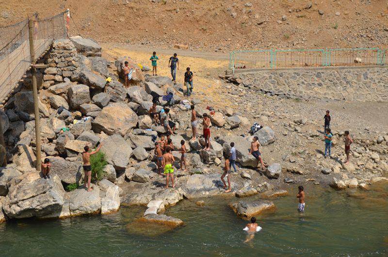 PKK'nın 'küçük Kandil'i' deniyordu son görüntüler herkesi şaşırttı