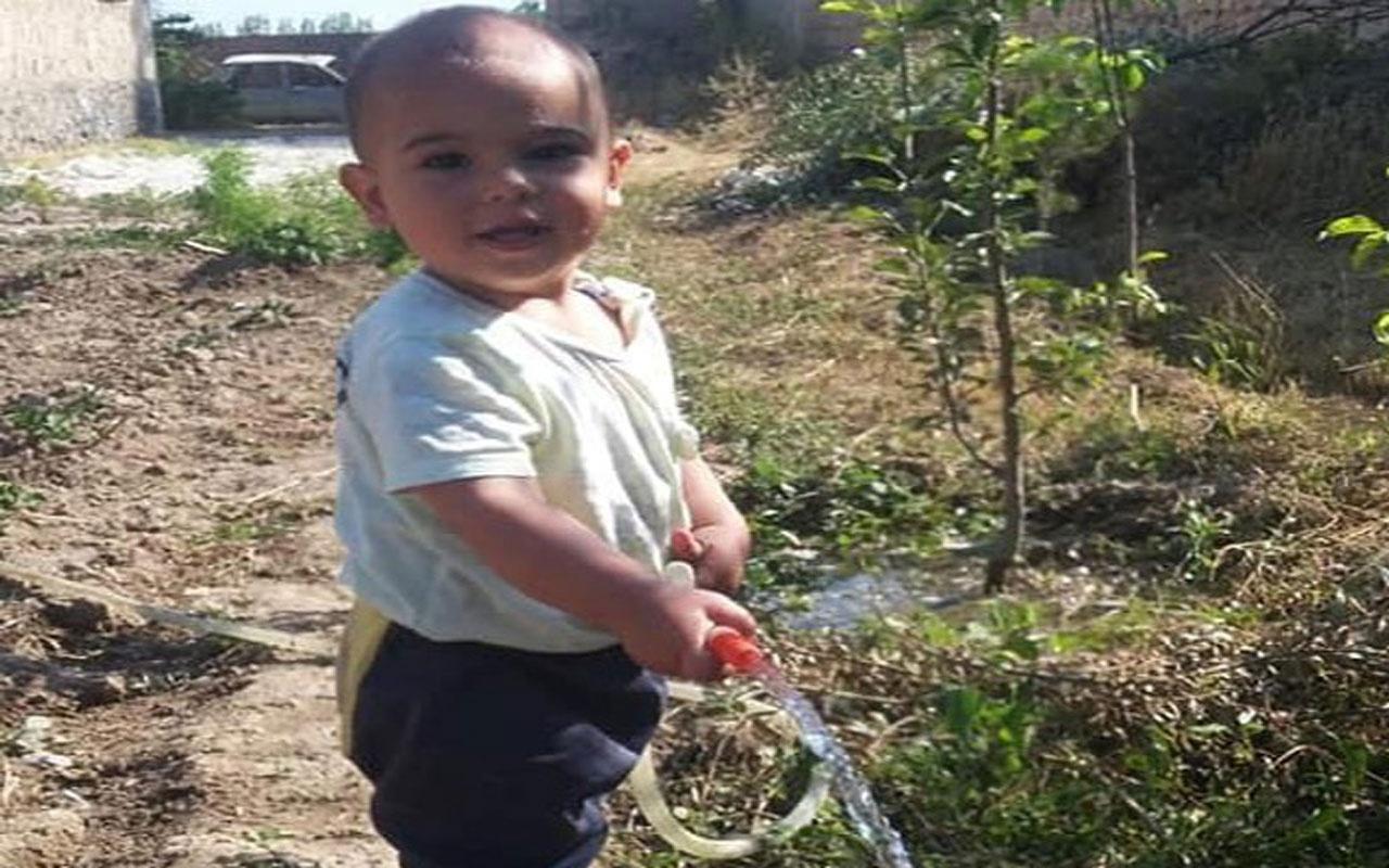 Niğde'de çiğ köfte makinesine düşen 2,5 yaşındaki çocuk yaşamını yitirdi