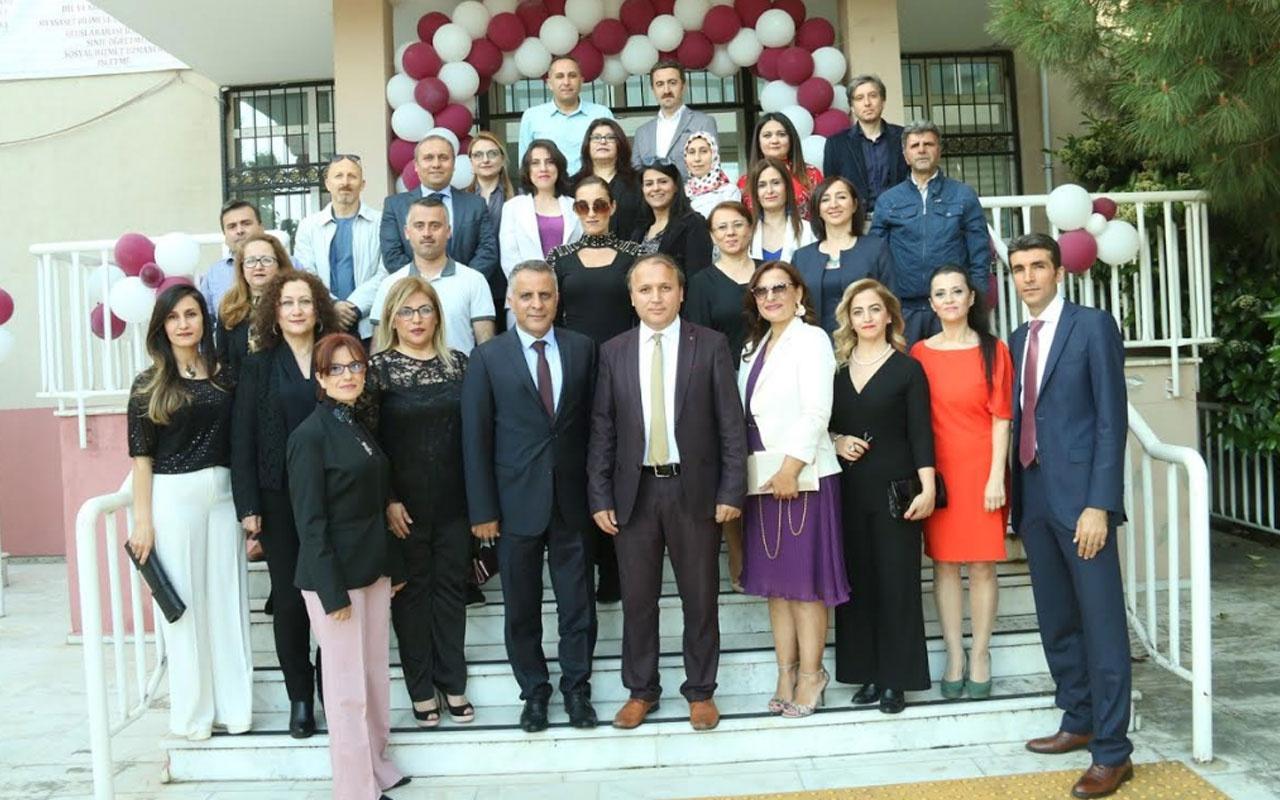 Behiye Dr. Nevhiz Işıl Anadolu Lisesi'nden YKS'de büyük başarı