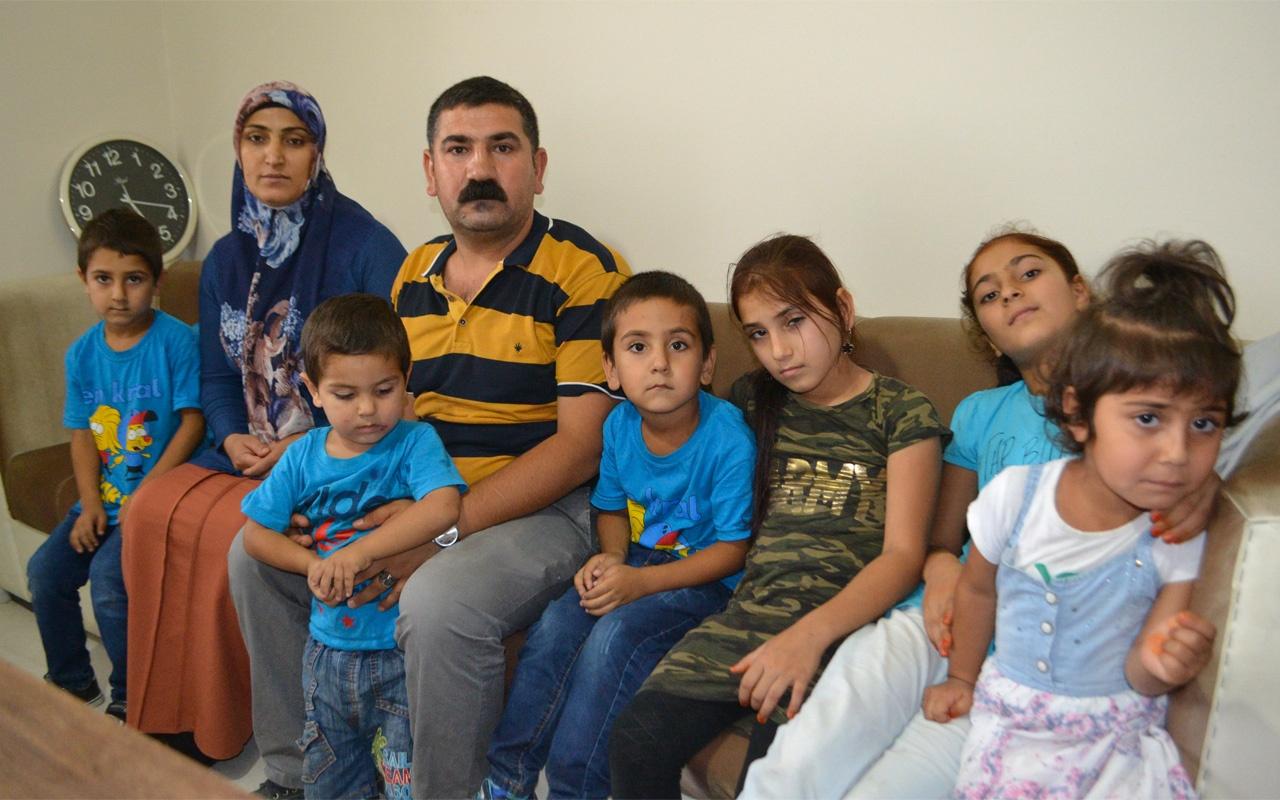 Bir anlık öfke hayatlarını altüst etti 6 çocuk perişan oldu