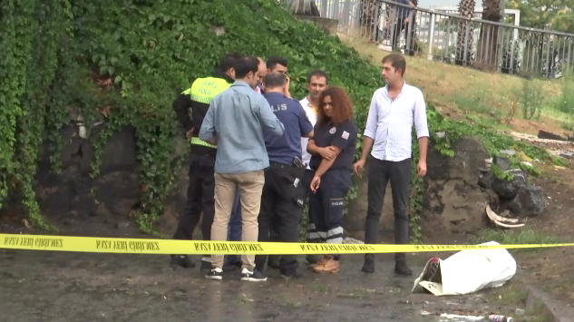İstanbul'daki selde Cici Baba hayatını kaybetti! Arkadaşları o anları anlattı