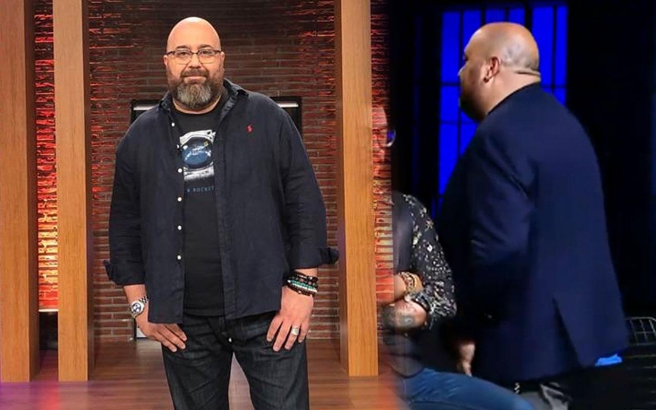 Yarışmacı anlattı MasterChef jürisi Somer Sivrioğlu stüdyoyu terk etti