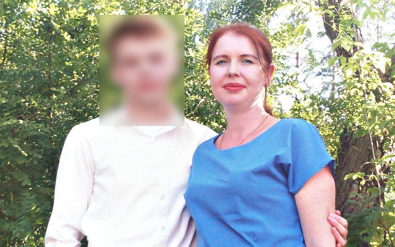 Rusya'da dehşet! Balta ile ailesini katletti