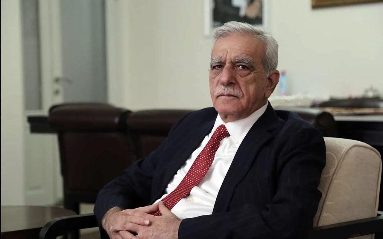 Ahmet Türk kimdir aslen nereli neden görevden alındı haberi İçişleri duyurdu