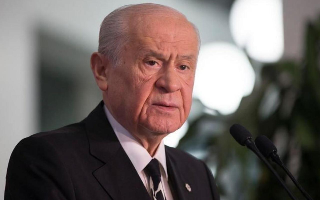 Devlet Bahçeli'nin çağrısı karşılık bulmaya devam ediyor! İYİ Parti Silivri İlçe Başkanlığı MHP'ye döndü