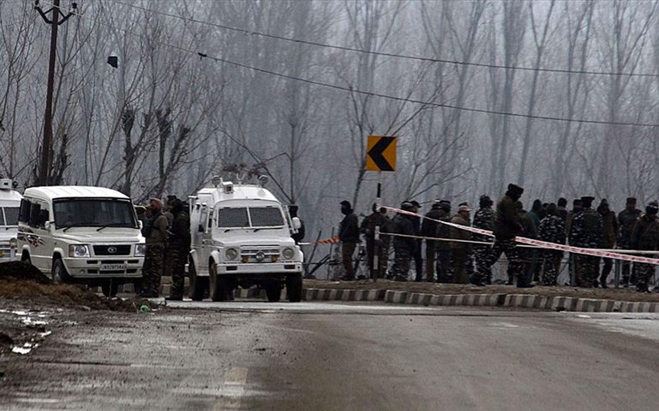 Pakistan ve Hindistan sınırı günden güne ısınıyor! Yine çatışma çıktı: Ölüler var