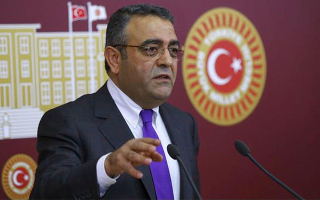 HDP'li 3 belediyeye kayyum! CHP'li Sezgin Tanrıkulu'ndan tepki gecikmedi