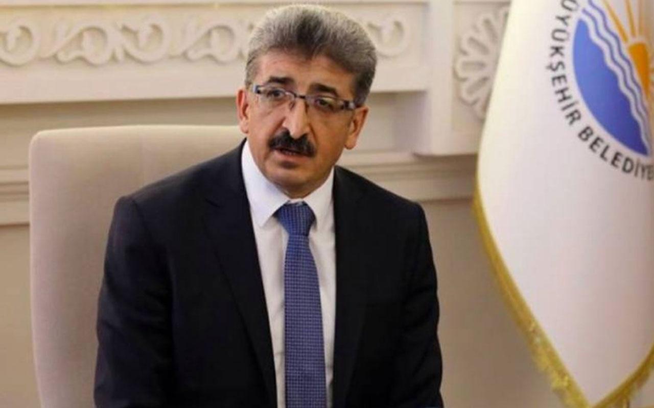 Göreve getirilen Van Valisi Mehmet Emin Bilmez'den ilk açıklama geldi