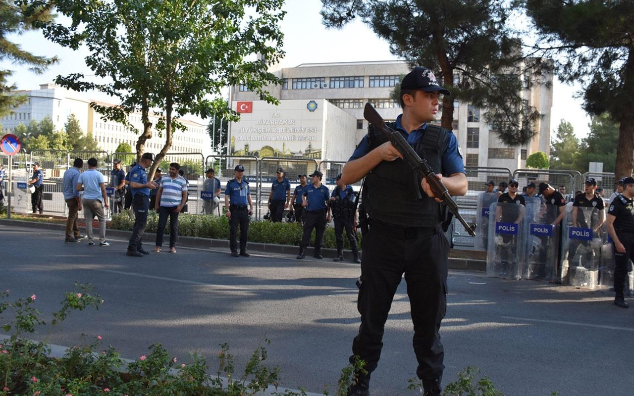 HDP'li Diyarbakır Van ve Mardin belediye başkanları bu yüzden görevden alındı! İşte kanıtlar