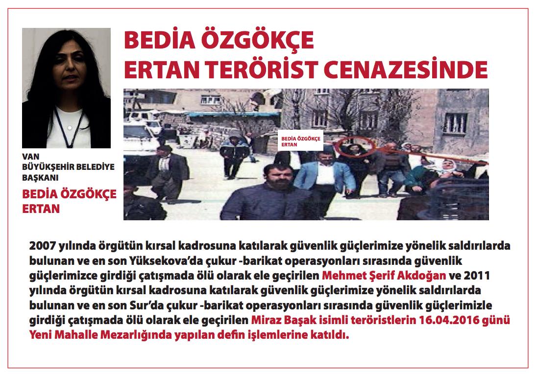 HDP'li 3 belediye başkanı neden görevden alındı? İşte çok konuşulacak kanıtlar - Sayfa 27
