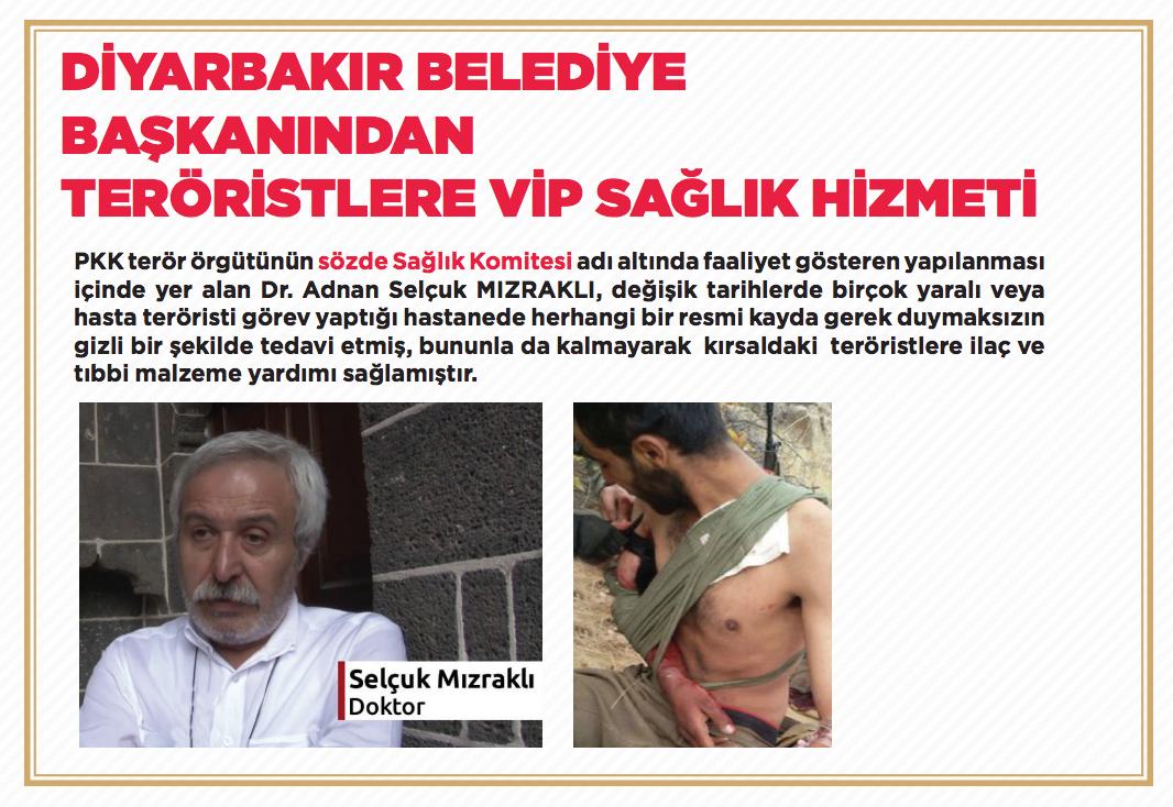 HDP'li 3 belediye başkanı neden görevden alındı? İşte çok konuşulacak kanıtlar - Sayfa 9