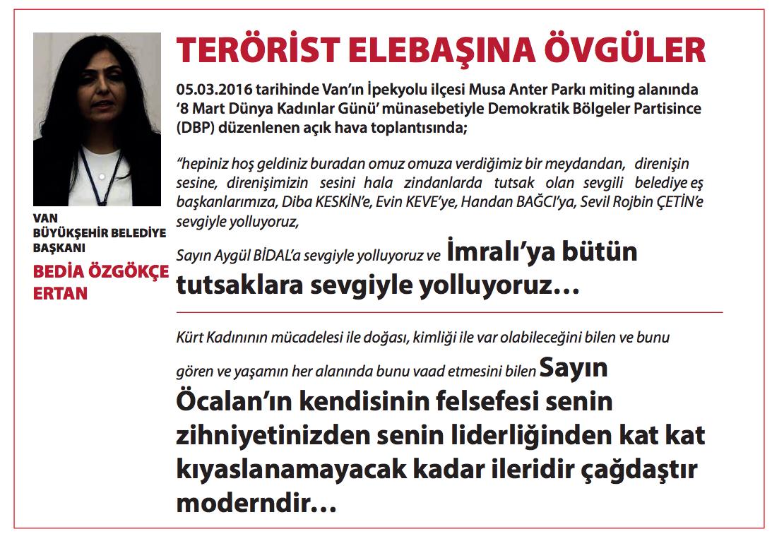 Diyarbakır - Van - Mardin belediye başkanları bu yüzden görevden alındı işte kanıtlar - Sayfa 28