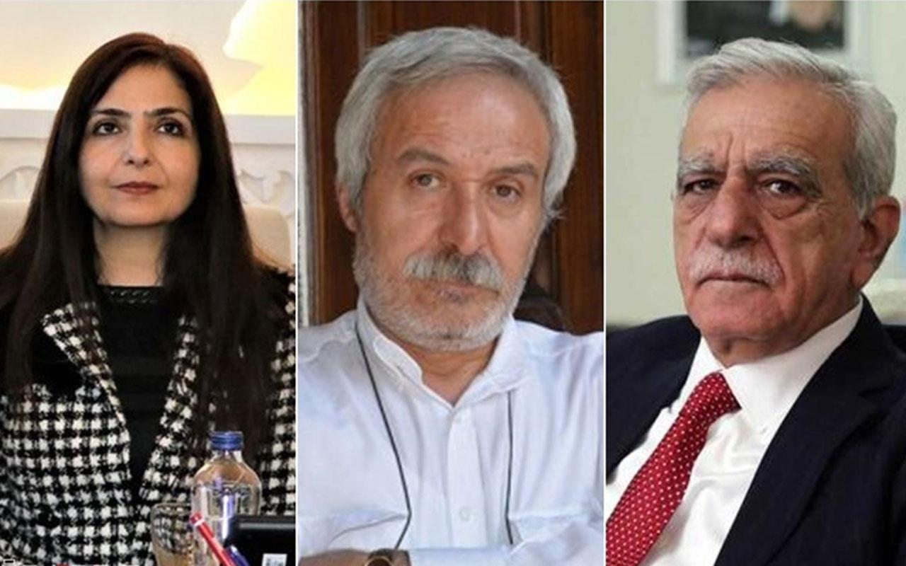 HDP'li 3 belediyeye kayyum atanması! Türkiye Barolar Birliği'nden önemli açıklama