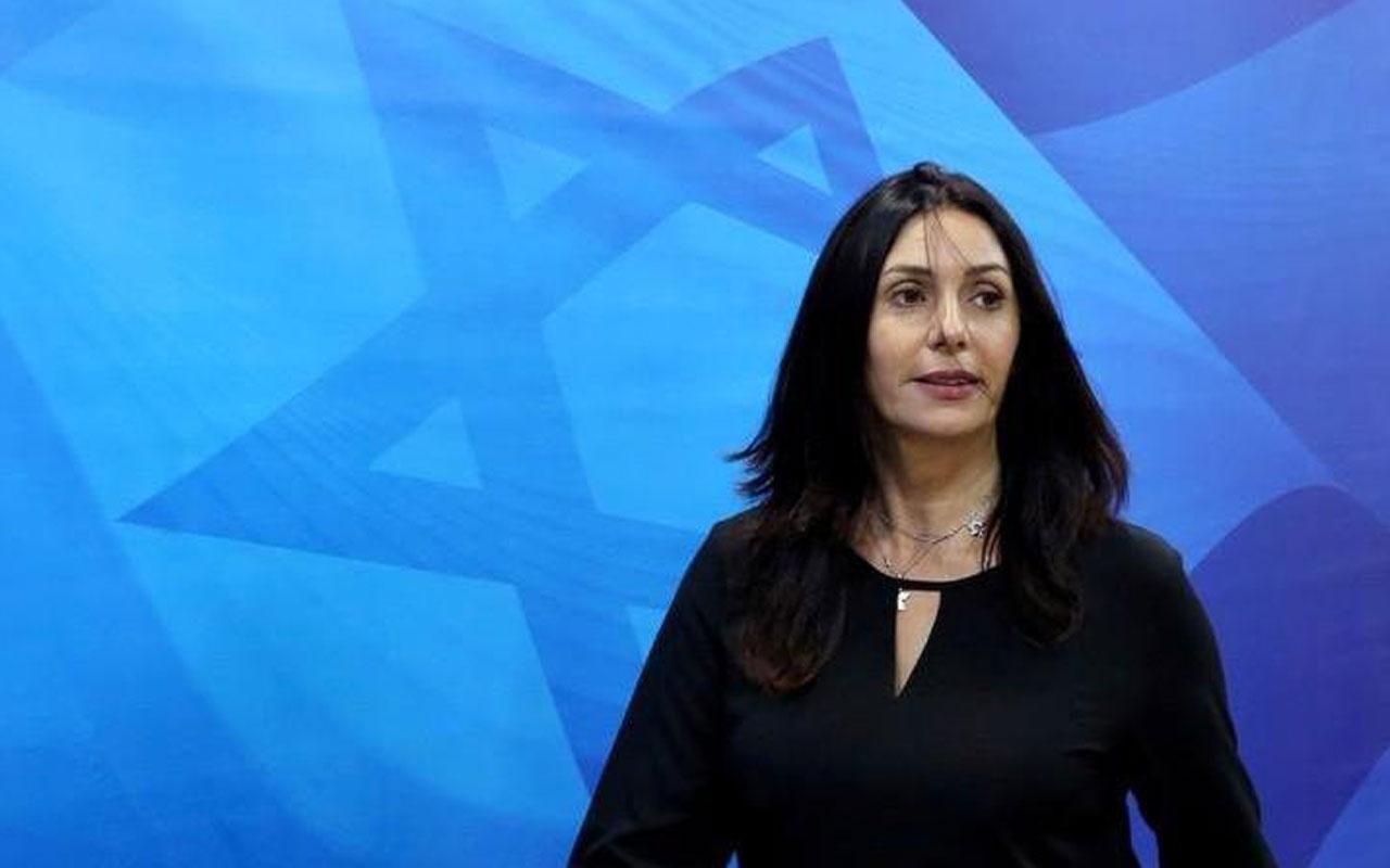 İsrailli bakandan tuhaf sözler! Başbakanı tanrı seçecek