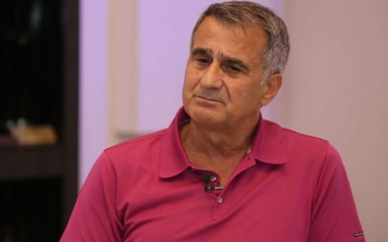 Şenol Güneş Fenerbahçe hakkında konuştu! Milli takımdan sonra ne yapacağını da açıkladı