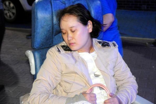 Tatilleri kabusa döndü Nevşehir'de 52 turist otelleri değil hastaneleri doldurdu