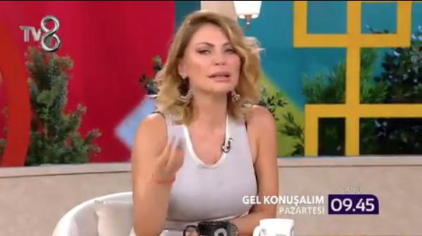 Tv8'de flaş değişiklik Gel Konuşalım sunucusu ayrıldı yerine bomba isim geldi