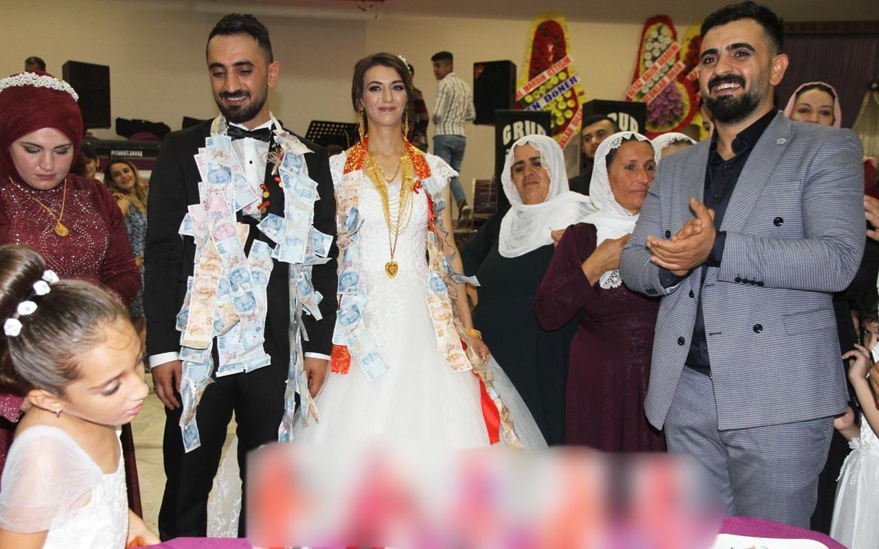 Mardin'de damada öyle bir şey taktılar ki görenler şaşırdı kaldı