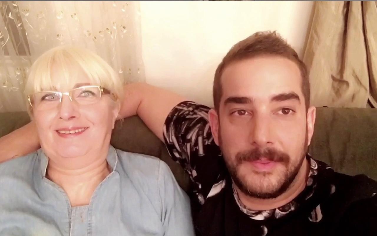 Enis Arıkan sevgilisi var mı annesi Selma Teyze kimdir?
