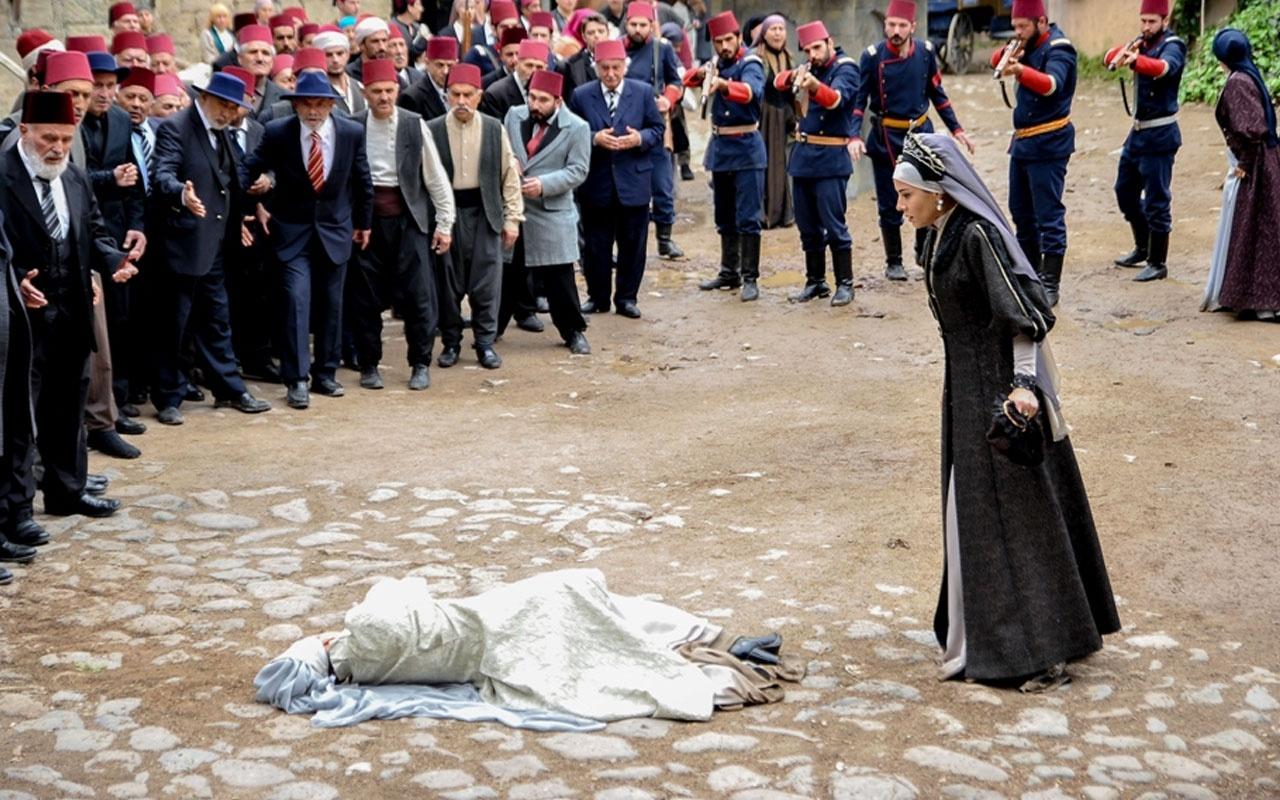 Payitaht Abdülhamid'e iki flaş transfer! TRT dizisi yeni sezona bomba gibi girecek
