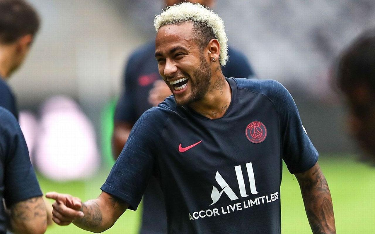 Real Madrid ile Barcelona savaşa girdi Neymar için çılgın teklif!