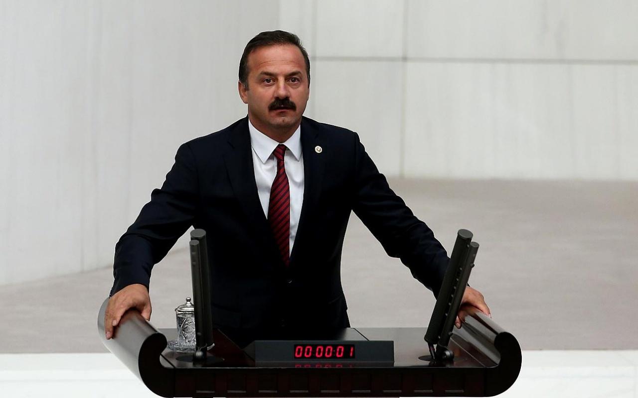 İyi Partili Yavuz Ağıralioğlu: Terörle iltisakı bulunursa Mansur Yavaş da görevden alınsın