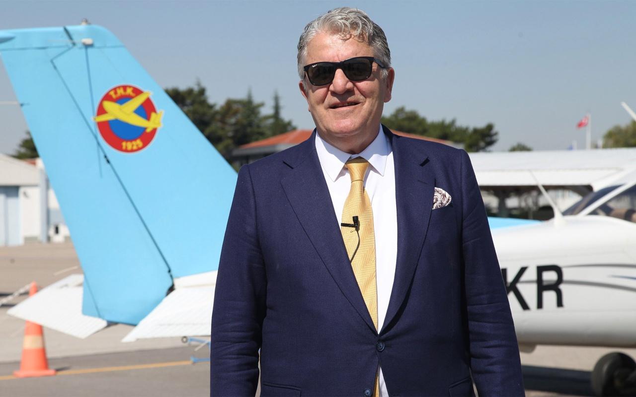 THK başkanı Bertan Nogaylaroğlu için bomba iddia! İfşa eden de bir CHP'li..