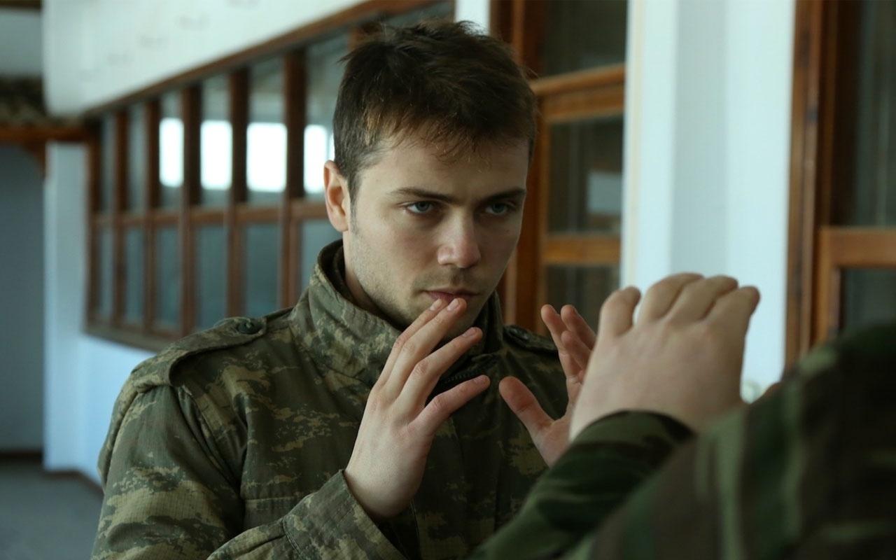 Tolga Sarıtaş'ın yeni kanalı bomba Star TV'de final yapan Söz'ün başrolüydü