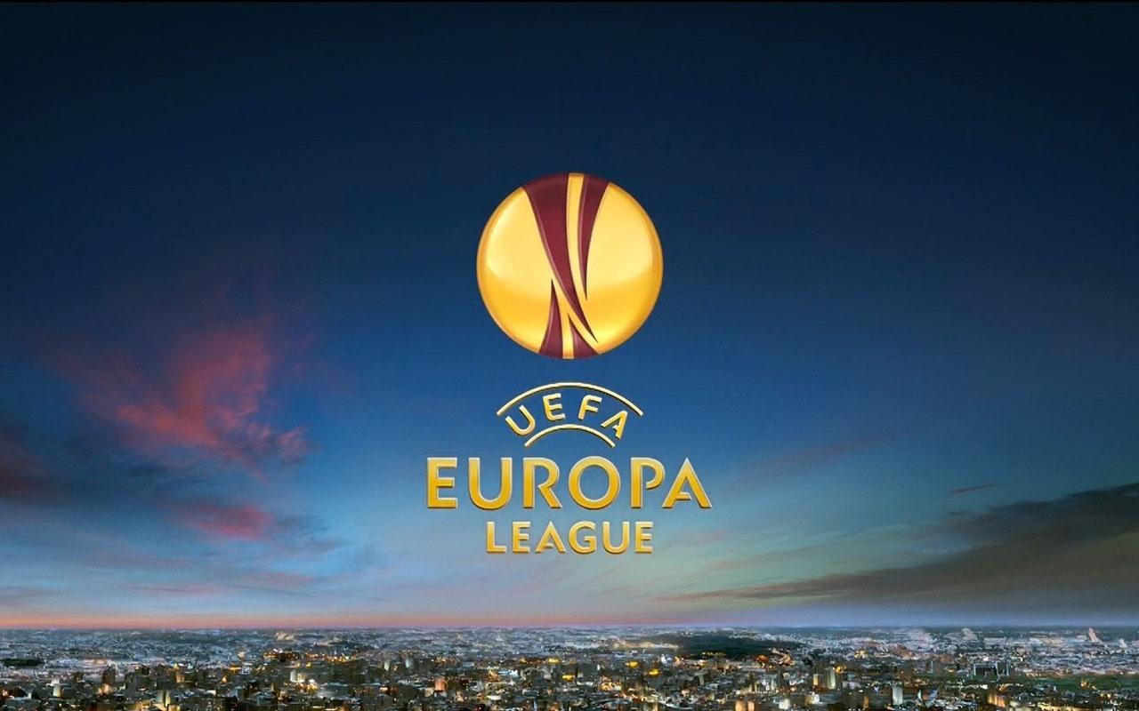 UEFA Avrupa Ligi'nde çeyrek final ve yarı final eşleşmeleri belli oldu
