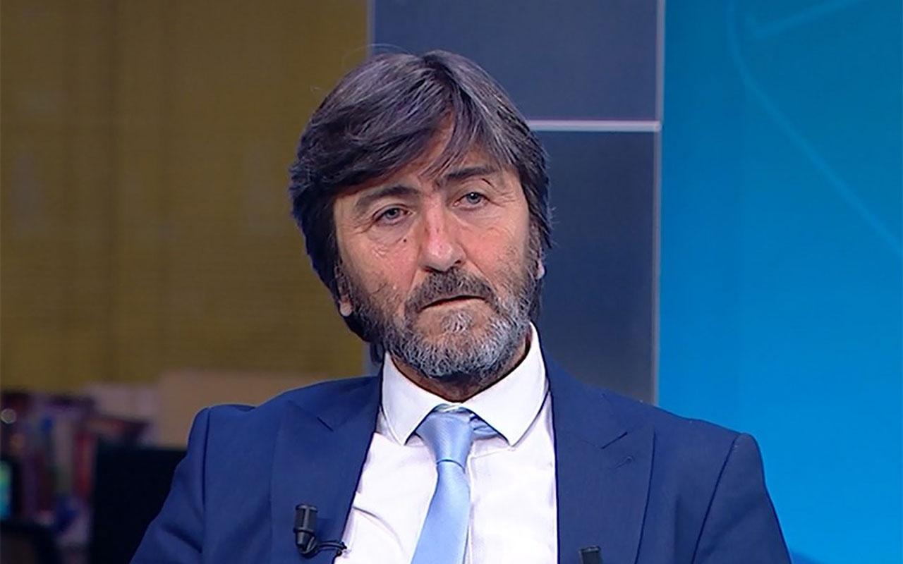 Rıdvan Dilmen'den Beşiktaş-Göztepe maçı sonrası çarpıcı tespitler!