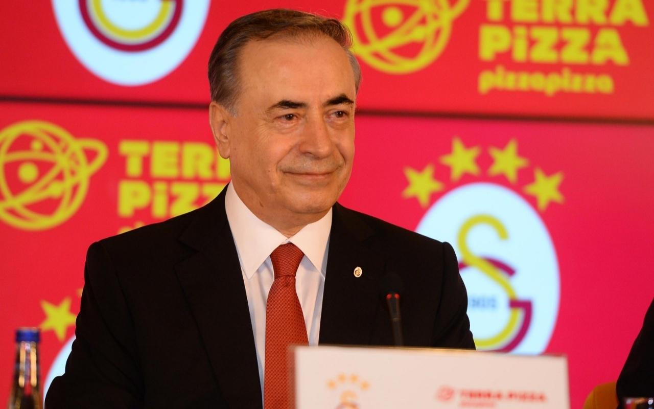Galatasaray Başkanı Mustafa Cengiz'den 'Falcao' sorusuna ilginç cevap: Ahiret sorusu gibi oldu bu
