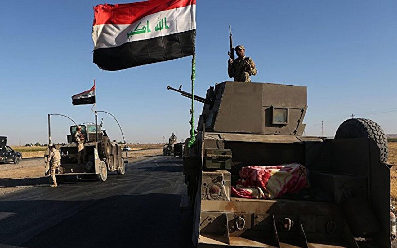 Kerkük'te IŞİD saldırısı!  Çok sayıda ölü ve yaralı var