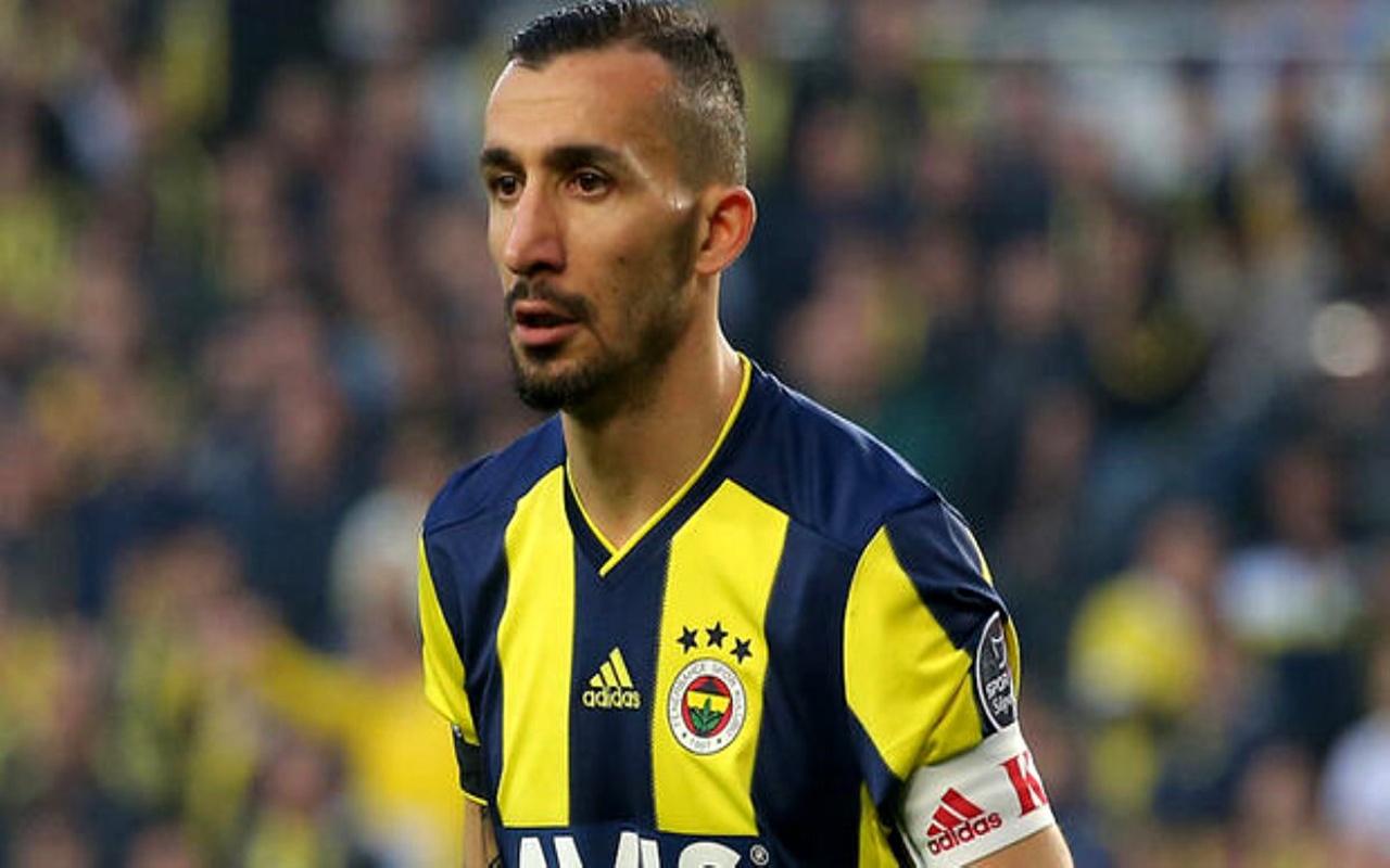 Galatasaray ile anılıyordu! Mehmet Topal'ın yeni takımı belli oldu