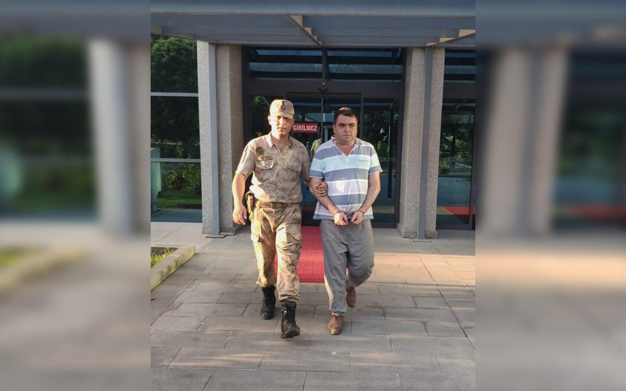 Gaziantep'te hakkında 6 ayrı suçtan kaydı olan şüpheli yakalandı