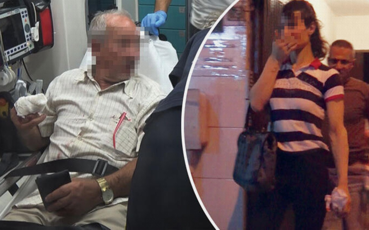 Bursa'da bir adam fuhuş için anlaştığı kişi transseksüel çıkınca bıçakladı