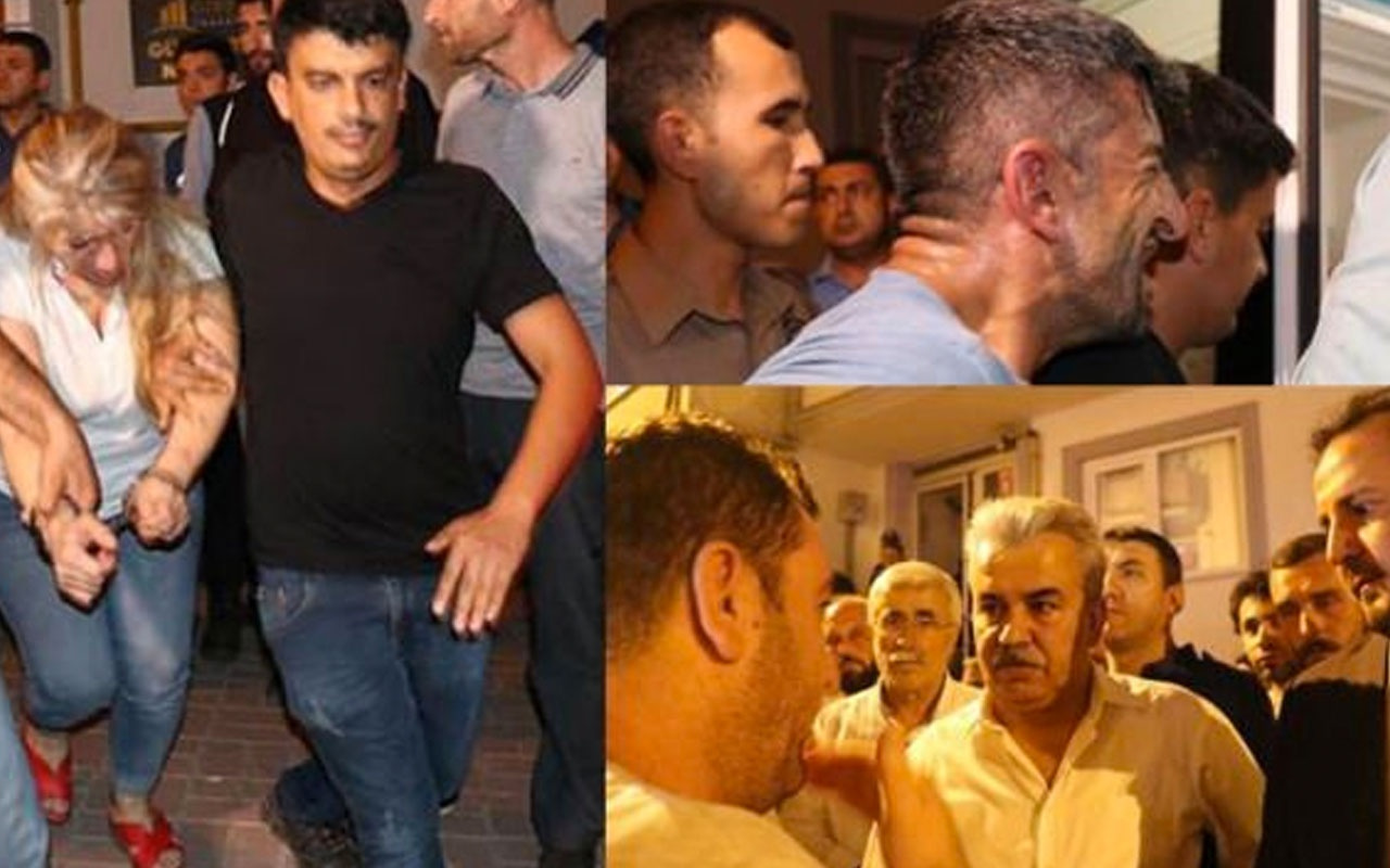 Bursa'da olaylı gece! Milletvekili ve emniyet müdürü zor sakinleştirdi