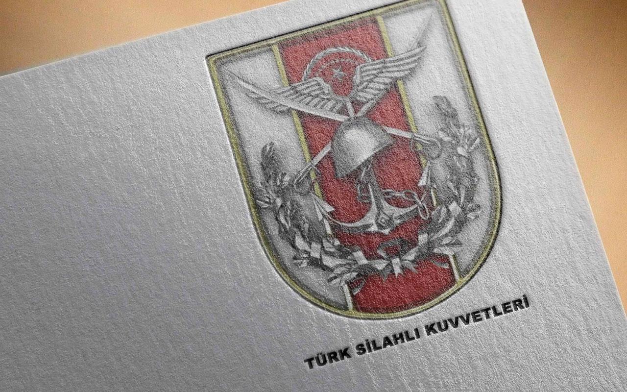 TSK'da 5 general istifa etti aralarında İdlib'den sorumlu tümen komutanı da var