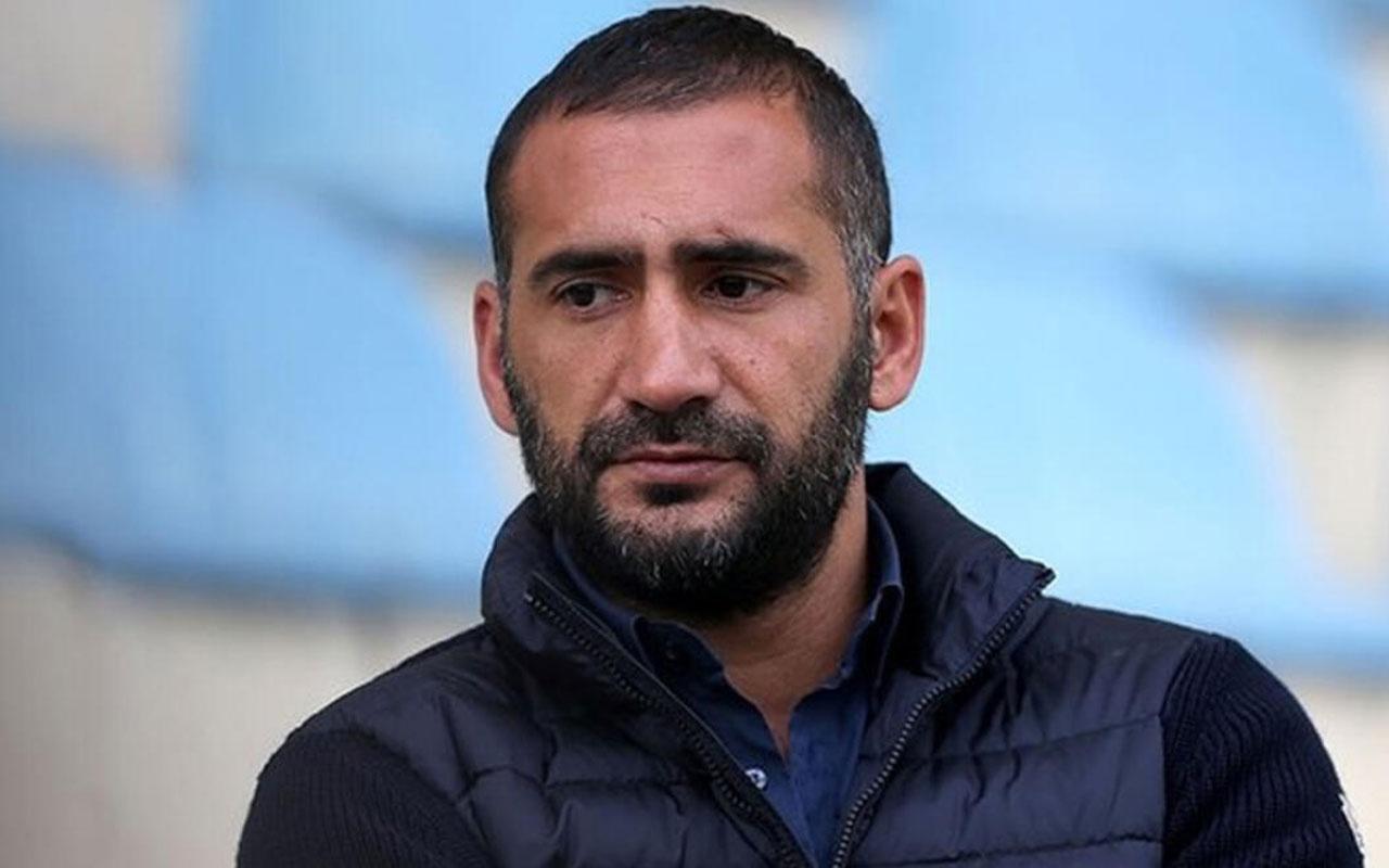 Kuzey Makedonya Ligi takımlarından FC Shkupi'yi çalıştıran Ümit Karan istifa etti