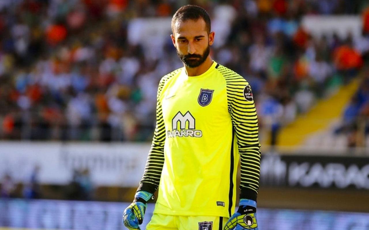Beşiktaş devre arasında Volkan Babacan'a imzayı attırıyor