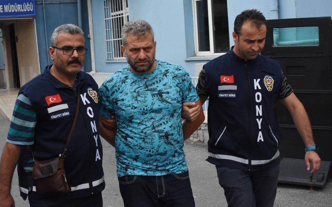 'Namus için yaptım' diyen katil Bekir Erkol'un eşini aldattığı ortaya çıktı