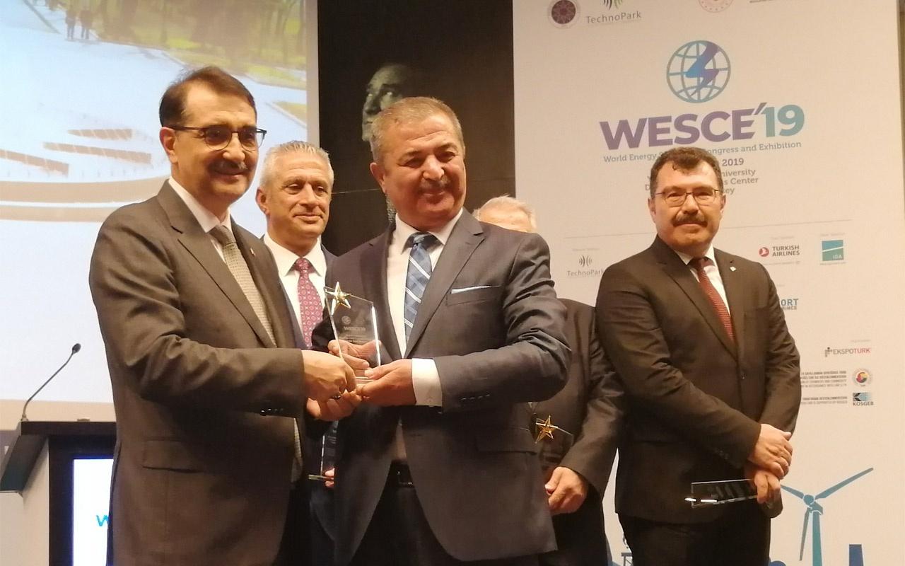 Enerji ve Tabii Kaynaklar Bakanı Fatih Dönmez'den yeni Doğu Akdeniz mesajı